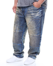 Jeans & Pants - Cross Country Jean (B&T)