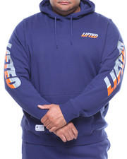 LRG - L/S Triple Lifted Pullover Hoodie (B&T)-2187942