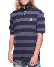 Rocawear - GOLDEN ROC POLO