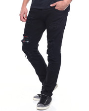 Jeans & Pants - Monroe Denim-2190203