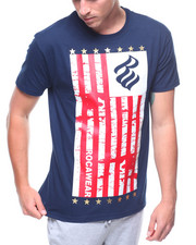 Rocawear - FLAG OF HONOR Tee