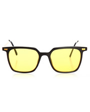 Sunglasses - Candy Lens Wayfarer Sunglasses