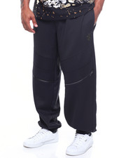 Sweatpants - East Side Moto Jogger (B&T)-2189740