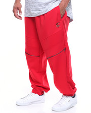 Sweatpants - East Side Moto Jogger (B&T)-2189732