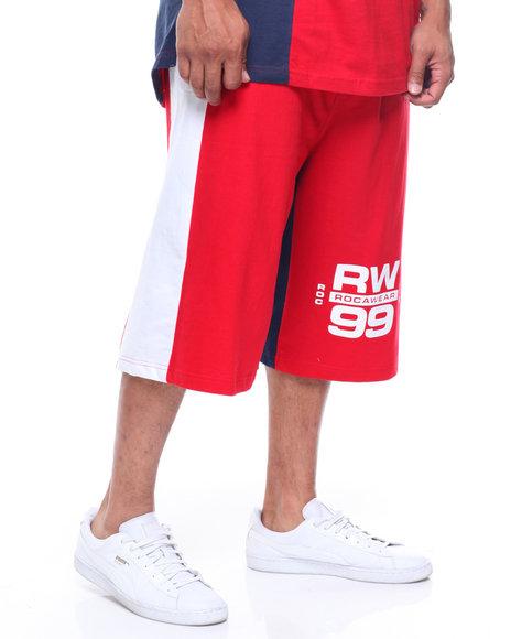 Rocawear - Port Side Short (B&T)
