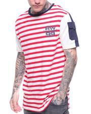 T-Shirts - BROAD STREET SS CREW