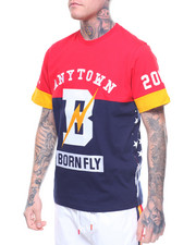 Born Fly - MURRAY CUT & SEW TEE