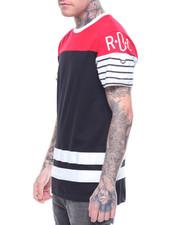 T-Shirts - SIDE LOGO SS CREW