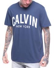 Calvin Klein - CALVIN NEW YORK ARCH TEE