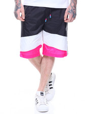 Born Fly - NYLON PING PONG SHORT