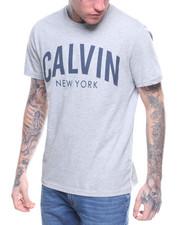 T-Shirts - CALVIN NEW YORK ARCH TEE