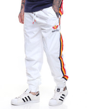 Born Fly - V WILLIAMS TRACK PANT
