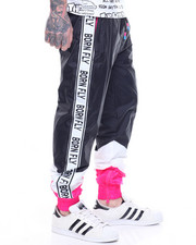 Born Fly - NYLON CORVUS PANT
