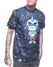 Buyers Picks - S/S Astral Invaders Tee