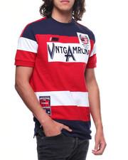 Vintage Americana - S/S AMERICANA TEE-2191229