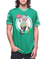 T-Shirts - BOSTON SAVAGES V-NECK TEE