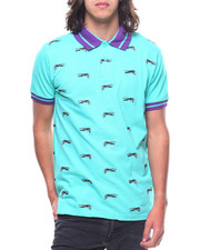 Polos - LEAPING CAT POLO