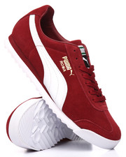 Puma - Roma Suede Sneakers