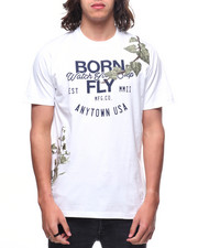 Born Fly - GREAT VINE TEE