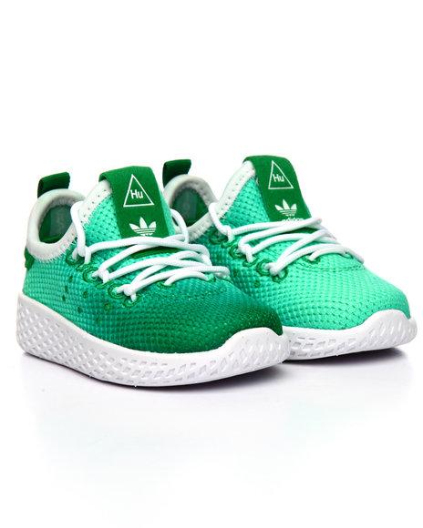 Adidas - Pharrell Williams Tennis HU Inf Sneakers (4-10)