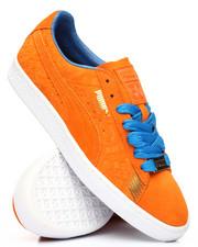 Footwear - Suede Classic NYC Sneakers