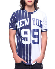 Buyers Picks - STRIP BACK NY JERSEY