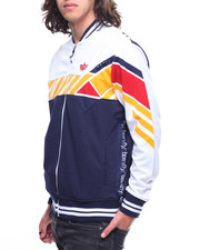 Born Fly - GRAF JACKET