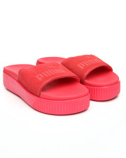 Sandals - Platform Slide Bold SD Sandals-2191018
