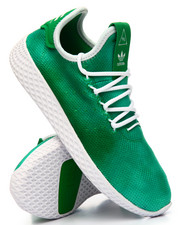 Adidas - Pharrell Williams Tennis HU J Sneakers (4-7)-2190617