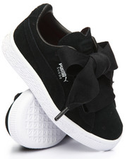 Puma - Suede Heart Valentine PS Sneakers (10.5-3)-2190994