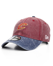 New Era - 9Twenty Cleveland Cavaliers Rugged Canvas Cap