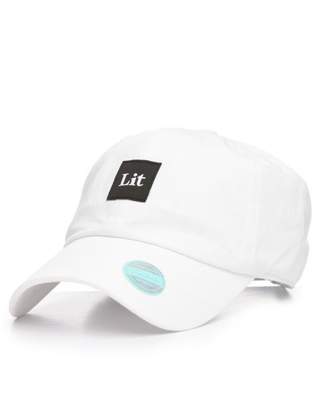 Buy Lit Dad Hat Men s Hats from Buyers Picks. Find Buyers Picks ... b385cab24052