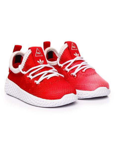 b0d6d33db Buy Pharrell Williams Tennis HU Inf Sneakers (4-10) Boys Footwear ...
