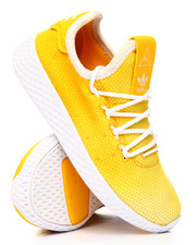 Pre-School (4 yrs+) - Pharrell Williams Tennis HU C Sneakers (10.5-3)-2190838
