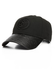 New Era - 9Twenty Brooklyn Nets Camo Pressed Adjustable Hat