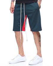 Shorts - TRICOT PANEL SHORT