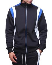 Track Jackets - retro track jacket-2191636