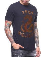 True Religion - COPPER SNAKE TEE-2189671