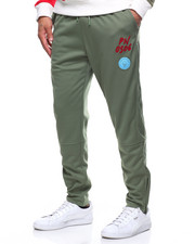 Parish - HEALTH WEALTH TRACK PANT