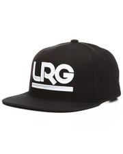 LRG - LRGeans Snapback Hat
