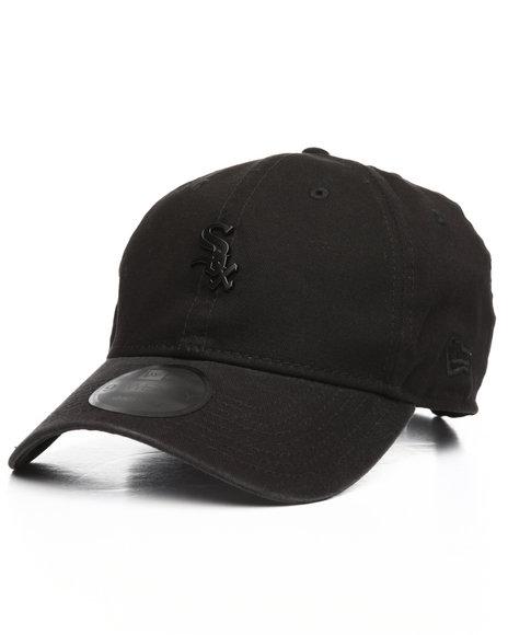 50747abe3bf Buy 9Twenty Chicago White Sox Micro Matte Cap Men s Hats from New ...