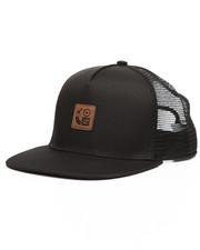 LRG - Icons Trucker Snapback Hat