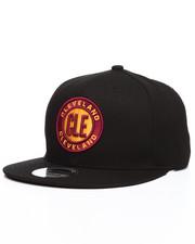 Hats - Circle City Cleveland Snapback Hat