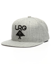 LRG - Research Group Snapback Hat