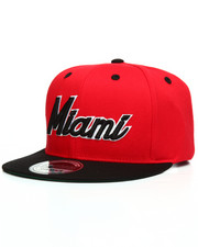 Arcade Styles - Miami Script Snapback Hat-2191427