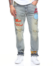 Parish - ONE NATION JEAN