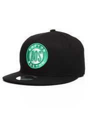 Hats - Circle City Boston Snapback Hat