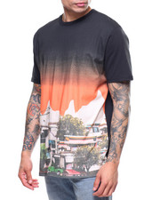 LRG - S/S There Goes The Neighborhood Knit