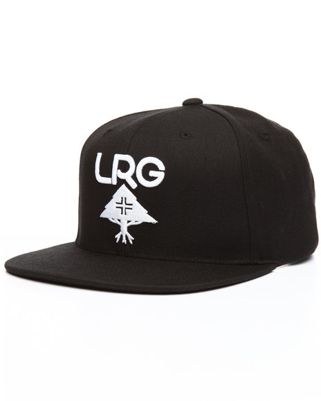 85ca2be6742 Buy Research Group Snapback Hat Men s Hats from LRG. Find LRG ...