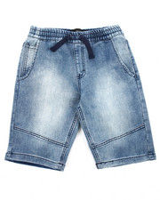 Joe's Jeans - Brixton Raw Hem Short (8-20)-2191976